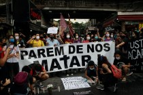 The Deadliest Police Operations in Brazil's History