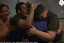Separated Since 2017 Under Trump Policy, One Family Reunites This Week