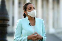 Masks Off With Alexandria Ocasio-Cortez (A Latino USA Podcast)