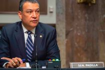 Alex Padilla, From California To Capitol Hill (A Latino USA Podcast)