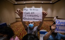 The Nicaraguan Opposition, a House Divided