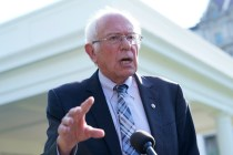 Sanders Supports Overruling Parliamentarian to Pass Immigration Reform
