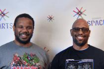Black Super Dads!
