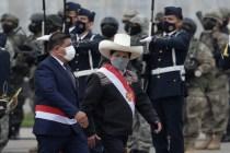 Peru's Contentious Election