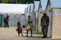 Panama, Colombia Agree to Limit of 650 Migrants Per Day