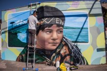 How an Indigenous Artist Became Inspired to Reconnect With Mapuche Culture