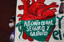 Mexico Supreme Court Rules Abortion Not a Crime