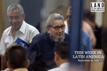 Shining Path Leader Abimael Guzmán Dead at 86