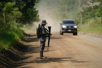 Guatemalan Town Calm Under Martial Law After Mining Dispute