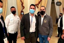 From EL FARO ENGLISH: Bukele's Party Cloned in Guatemala