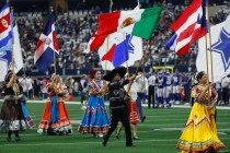 Hispanic Heritage Month Needs to Escape Its American Traits (OPINION)