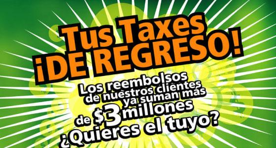Latino Taxes