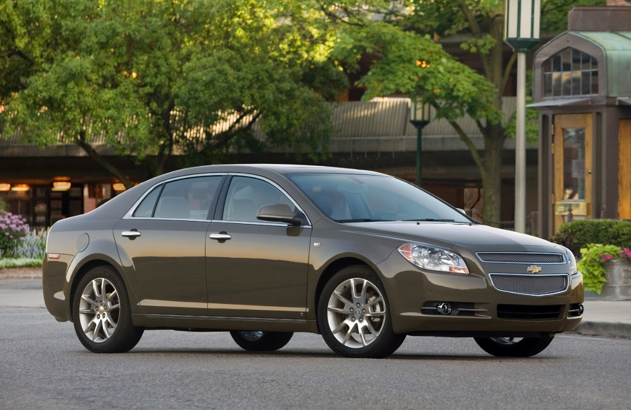 Cadillac – Latino Traffic Report