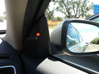Blind Spot Information System (BLIS)