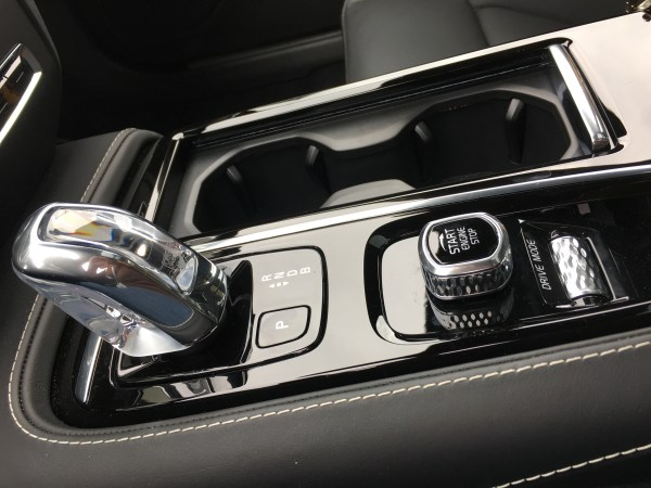 Premium Sedan and Wagon Launch: 2019 Volvo S60 and V60