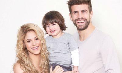 Shakira organizou novamente um chá de bebê solidário