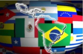 Brasil: nós também somos latinos!