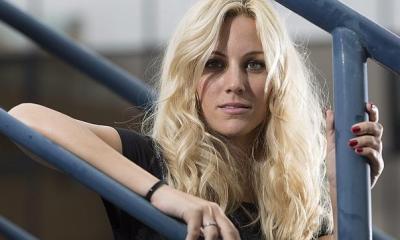 TVE escolhe Edurne para o Eurovision 2015