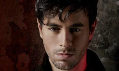 Noche y De Dia é o primeiro clipe que Enrique Iglesias grava na Espanha