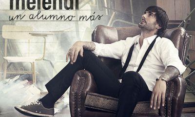 Un Alumno Más é o sétimo álbum de Melendi