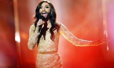 Eurovision's Greatest Hits terá Conchita Wurst