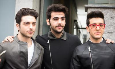 Il Volo vence o Festival de Sanremo 2015 e representará a Itália no Eurovision