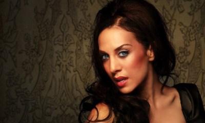 Mónica Naranjo é uma verdadeira diva latina