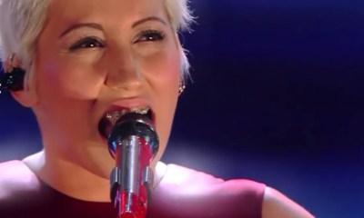 Malika Ayane lidera audiência da primeira noite de Sanremo