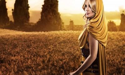 Edurne lança nova versão de Amanecer