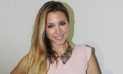 Gisela participou da primeira edição do Operacion Triunfo