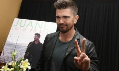 Juanes não gravará em inglês