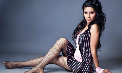 Wendy Sulca grava dueto com o chileno Gepe
