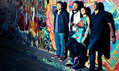 Colombianos do Bomba Estéreo lançam novo disco em junho