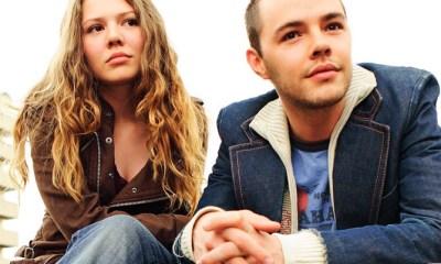 Jesse & Joy estão em Londres para gravar quarto álbum de estúdio da carreira