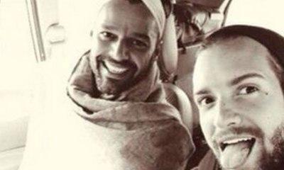 Ricky Martin e Pablo Alborán têm canções cheias de nostalgia