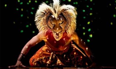 Carlos Rivera repete o papel de Simba, em o Rei Leão, no México