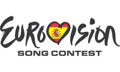 Logo Eurovision Espanha