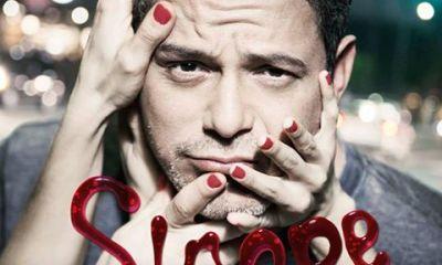 Sirope é o novo álbum de Alejandro Sanz