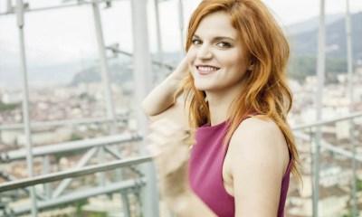 Chiara é uma das finalistas do Prêmio Artist Saga no MTV Awards Itália