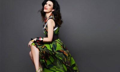 Laura Pausini anuncia novo CD para a primavera