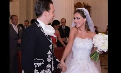 Casamento da Anahi