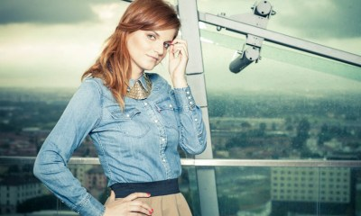 Com Straordinario, Chiara foi a 5ª colocada do Festival de Sanremo 2015