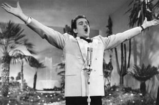 Volare, de Domenico Modugno, é a melhor música da Itália no Eurovision Song Contest