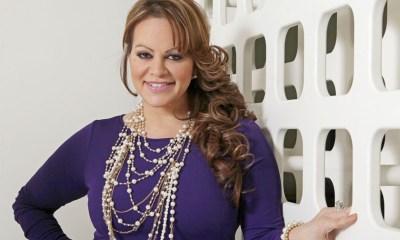 Jenni Rivera faleceu em 2012 em um acidente aéreo