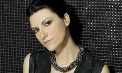Laura Pausini será jurada do La Banda