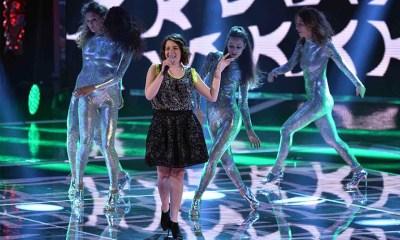 Single de Sara Vita Felline é o melhor classificado no iTunes entre os semifinalistas do The Voice Itália