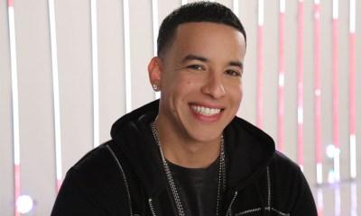 Daddy Yankee lança mais uma parceria internacional