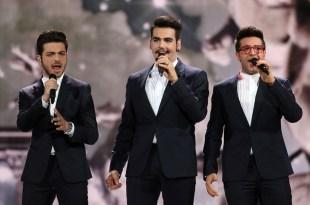Il Volo lança videoclipe de nova versão de Grande Amore