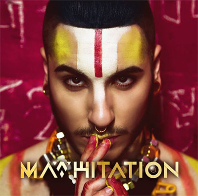 Madhtation é o disco de estreia de Madh, vice campeão da 8ª edição do X Factor itália