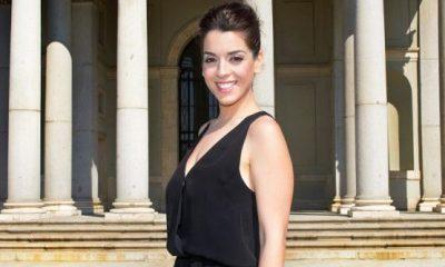 Ruth Lorenzo reeditará seu CD de estreia, Planeta Azul